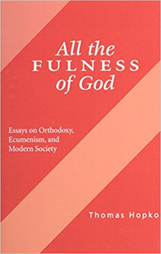 essays on ecuminism Ecumenism the purpose of this fourth section of omar gutierrez's six-piece essay regarding the debate between traditionalists and.